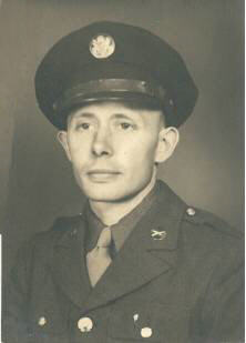 "Staff Sergeant William Reid ""Skinny"" Smith"
