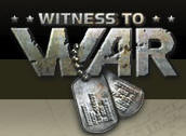 Click here to open the Witness to War Website in a new window.